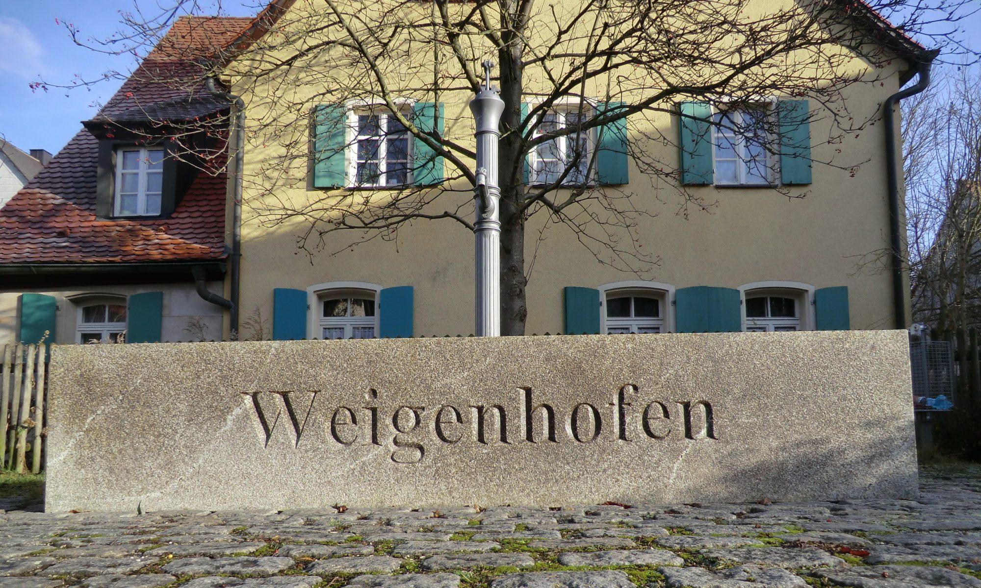 Weigenhofen