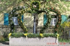 2014_Osterbrunnen