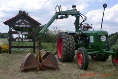 Traktoren_Oldtimer